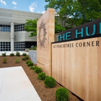 The Hub at Peachtree Corners