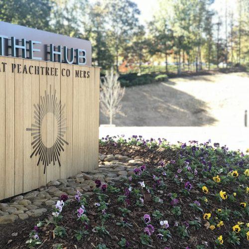 The Hub at Peachtree Corners